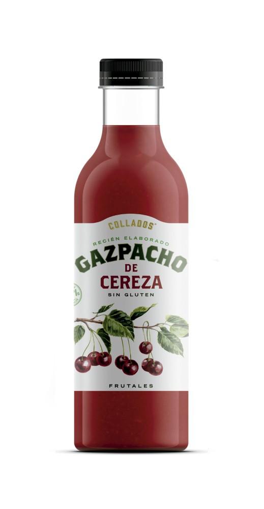 Gazpacho Cereza 2019