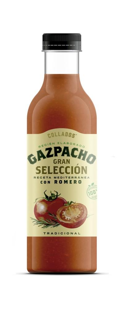 Gazpacho Gran Selección 2019