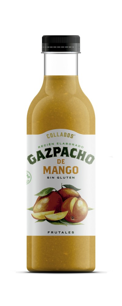 Gazpacho Mango 2019